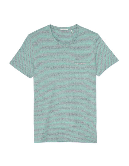 Tee-shirt rayé homme - IKKS Men